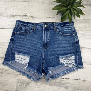 Pants - SONG perfect super high rise short  size 11 / 30